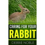 Caring For Your Rabbit - Love Your Bunny Like Your Rabbit Loves You.