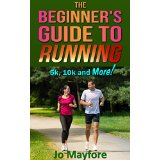 The Beginner's Guide To Running 5k, 10k and Upwards