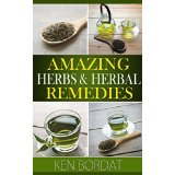 Amazing Herbs & Herbal Remedies
