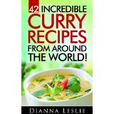 42 Incredible Curry Recipes From Around The World!