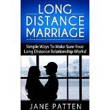 Long Distance Marriage - Simple Ways To Make Sure Your Long Distance Relationship Works!