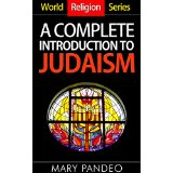 World Religion Series: A Complete Introduction to Judaism