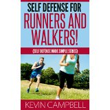 Self Defense For Runners and Walkers! (Self Defense Made Simple Series)