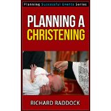 Planning a Christening - Planning Successful Events Series