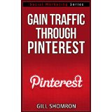 Gain traffic through Pinterest - Social Marketing Series