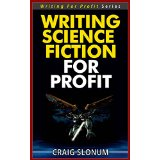 Writing science fiction for profit