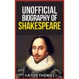Unofficial Biography of Shakespeare