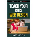 Teach your Kids Web Design