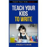 Teach your Kids to Write