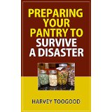 Preparing Your Pantry To Survive A Disaster