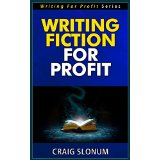 Writing fiction for profit