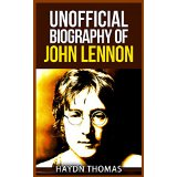 Unofficial Biography of John Lennon