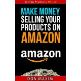 Make money selling your products on Amazon