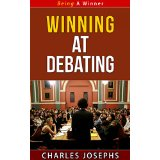 Winning at Debating