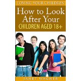 How to look after your children aged 18+