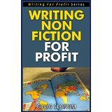 Writing non-fiction for profit