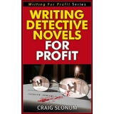 Writing detective novels for profit