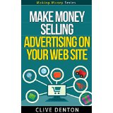 Make Money Selling Advertising On Your website