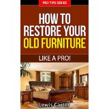 How To Restore Old Furniture Like A Pro!