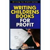 Writing childrens books for profit