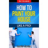 How To Paint Your House Like A Pro!