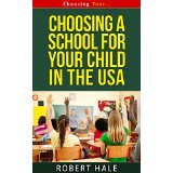 Choosing A School For Your Child In The USA