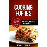 Cooking For IBS -  Recipes, Mindset and More!