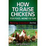 How To Raise Chickens - For Food, Money & Fun!