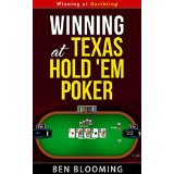 Winning at Texas Hold 'em Poker