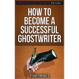 How To Become A Successful Ghostwriter