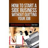 How to Start a Side Business Without Quitting Your Job