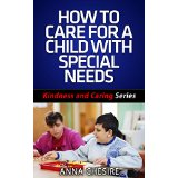 How To Care For A Child With Special Needs