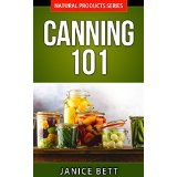 Canning 101 - Learn the Art of Preserving Food